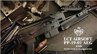 【LCTairsoft】PP-19-01