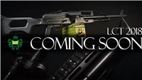 【LCT Airsoft】2018 Coming Soon