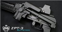 LCT Airsoft Z Series Buttstocks
